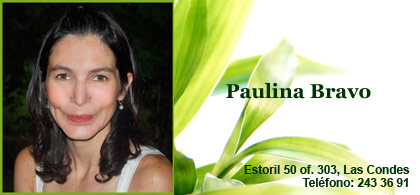 Paulina Bravo